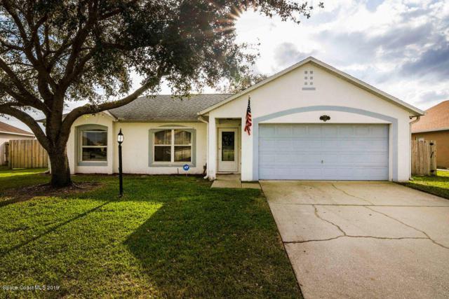 239 Mcclain Drive, West Melbourne, FL 32904 (MLS #837451) :: Blue Marlin Real Estate