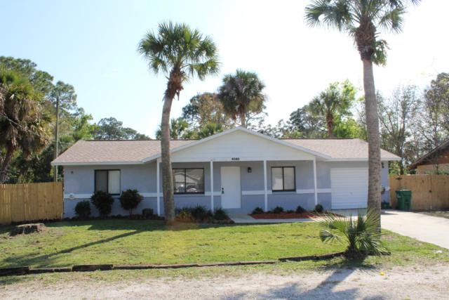4385 Delespine Road, Cocoa, FL 32927 (MLS #837454) :: Blue Marlin Real Estate