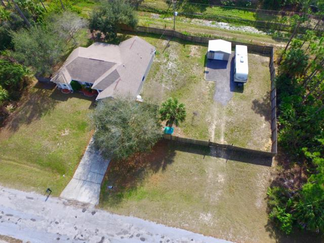 666 Reading Street SE, Palm Bay, FL 32909 (MLS #837455) :: Blue Marlin Real Estate