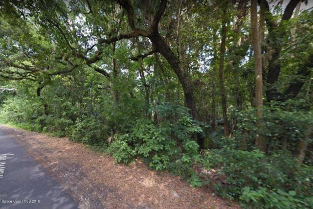 5555 Windover Way, Titusville, FL 32780 (MLS #837495) :: Premium Properties Real Estate Services