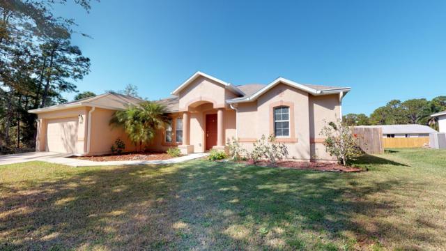 1263 Wadsworth Street SE, Palm Bay, FL 32909 (MLS #837700) :: Premium Properties Real Estate Services