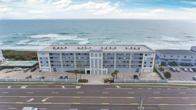 297 Highway A1a #514, Satellite Beach, FL 32937 (MLS #837711) :: Premium Properties Real Estate Services
