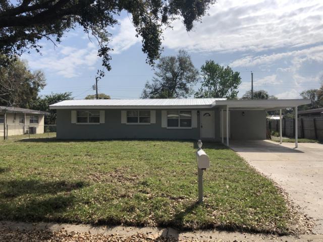 1111 W Hillcrest Drive, Cocoa, FL 32922 (MLS #837834) :: Pamela Myers Realty