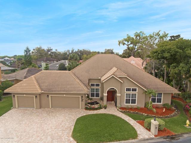 781 Florencia Circle, Titusville, FL 32780 (MLS #838108) :: Pamela Myers Realty