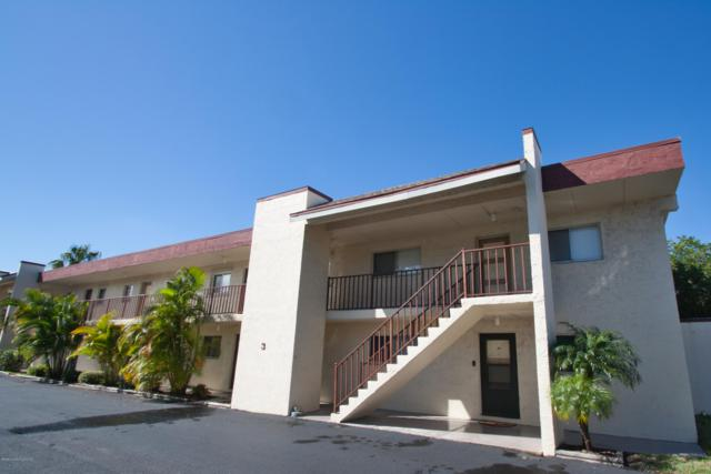 1001 W Eau Gallie Boulevard #107, Melbourne, FL 32935 (MLS #838129) :: Platinum Group / Keller Williams Realty