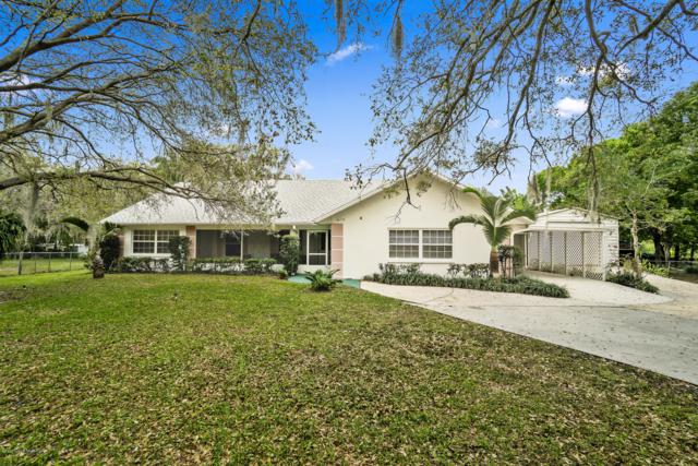 720 Central Boulevard, Melbourne, FL 32901 (MLS #838145) :: Premium Properties Real Estate Services