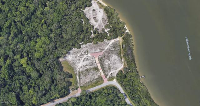 4203 River Colony Rd, Edgewater, FL 32141 (MLS #838186) :: Blue Marlin Real Estate