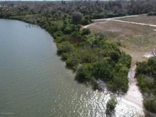 4207 River Colony Rd, Edgewater, FL 32141 (MLS #838191) :: Blue Marlin Real Estate