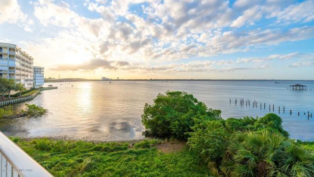480 Sail Lane #207, Merritt Island, FL 32953 (MLS #838218) :: Pamela Myers Realty