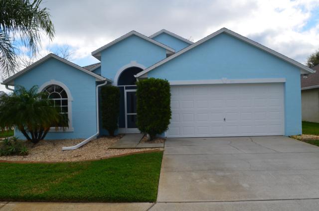 891 Shaw Circle, Melbourne, FL 32940 (MLS #838370) :: Premium Properties Real Estate Services