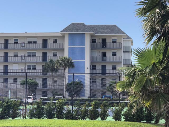 1700 N Atlantic Avenue #243, Cocoa Beach, FL 32931 (MLS #838450) :: Platinum Group / Keller Williams Realty