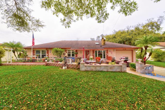 2338 Fallon Boulevard NE, Palm Bay, FL 32907 (MLS #838452) :: Blue Marlin Real Estate