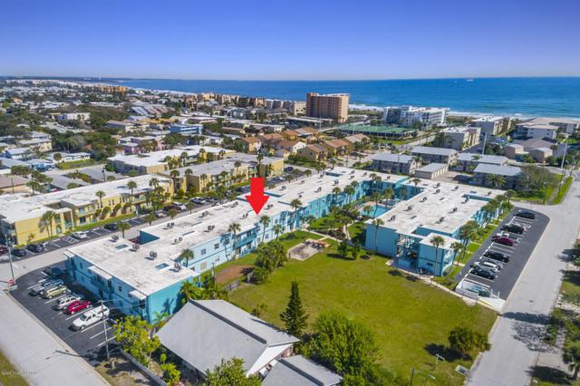 311 Taylor Avenue 21G1, Cape Canaveral, FL 32920 (MLS #838484) :: Premium Properties Real Estate Services