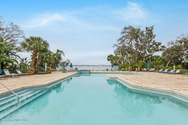 225 S Tropical Trl #512, Merritt Island, FL 32952 (MLS #838493) :: Blue Marlin Real Estate