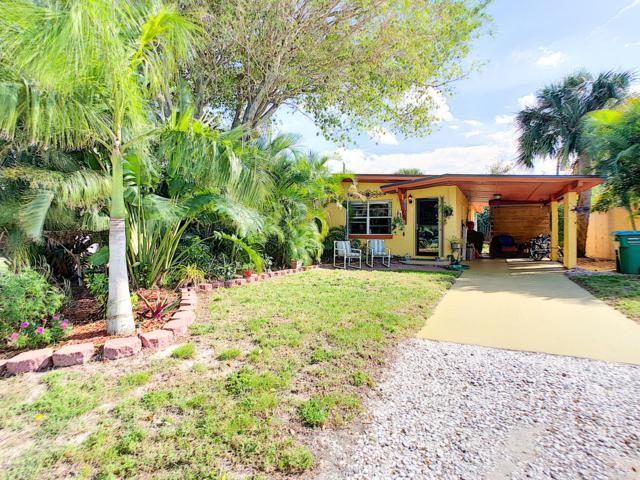 211 Jefferson Avenue, Cape Canaveral, FL 32920 (MLS #838543) :: Pamela Myers Realty