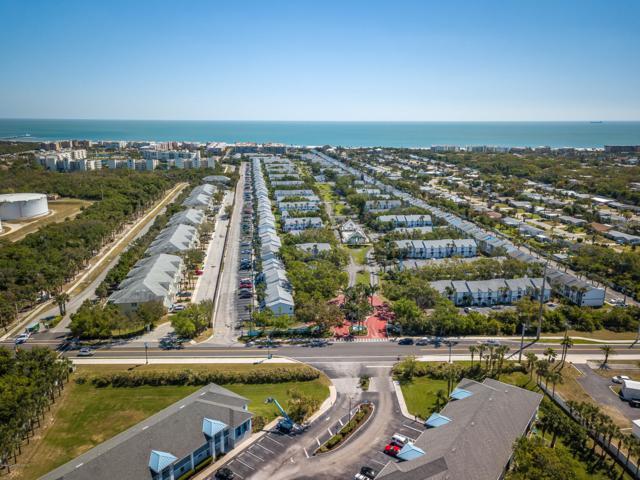170 Portside Avenue #203, Cape Canaveral, FL 32920 (MLS #838594) :: Premium Properties Real Estate Services