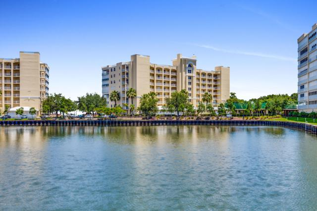 490 Sail Lane #303, Merritt Island, FL 32953 (MLS #838629) :: Blue Marlin Real Estate