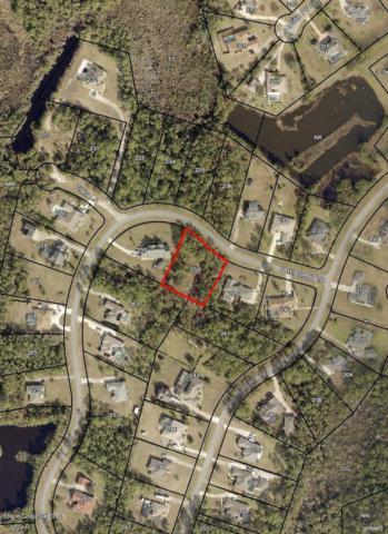 3262 Pheasant Trail, Mims, FL 32754 (MLS #838644) :: Pamela Myers Realty