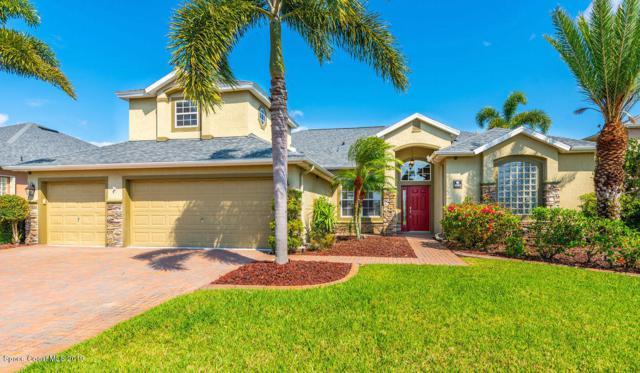 4985 Pinot Street, Rockledge, FL 32955 (MLS #838742) :: Pamela Myers Realty