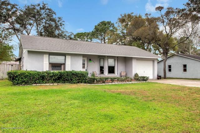 6060 Alden Avenue, Cocoa, FL 32927 (MLS #838820) :: Blue Marlin Real Estate