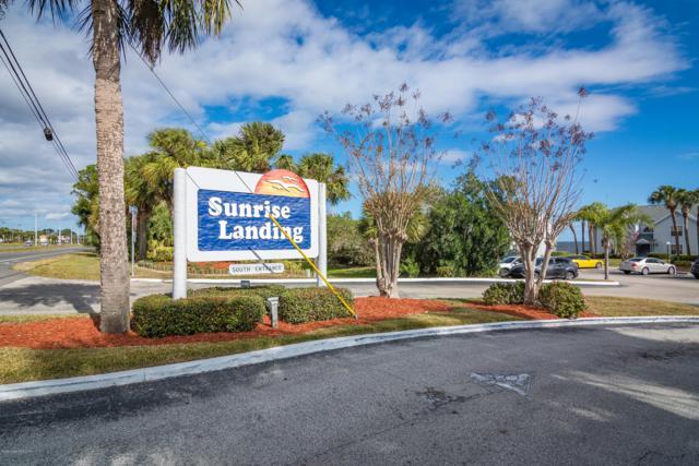 7190 Highway 1 E-5, Cocoa, FL 32927 (MLS #838909) :: Pamela Myers Realty