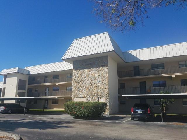 325 Tangle Run Boulevard #1122, Melbourne, FL 32940 (MLS #838954) :: Platinum Group / Keller Williams Realty