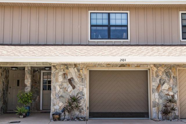 2484 Carriage Court, Melbourne, FL 32903 (MLS #838958) :: Pamela Myers Realty