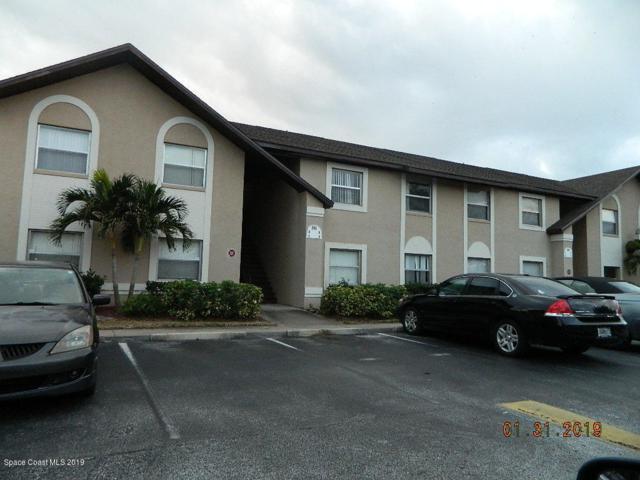 245 Spring Drive #1, Merritt Island, FL 32953 (MLS #839251) :: Pamela Myers Realty