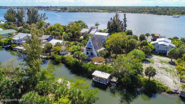 38 Vip Island A, Grant Valkaria, FL 32949 (MLS #839270) :: Armel Real Estate