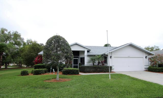 1400 Independence Avenue, Melbourne, FL 32940 (MLS #839289) :: Pamela Myers Realty