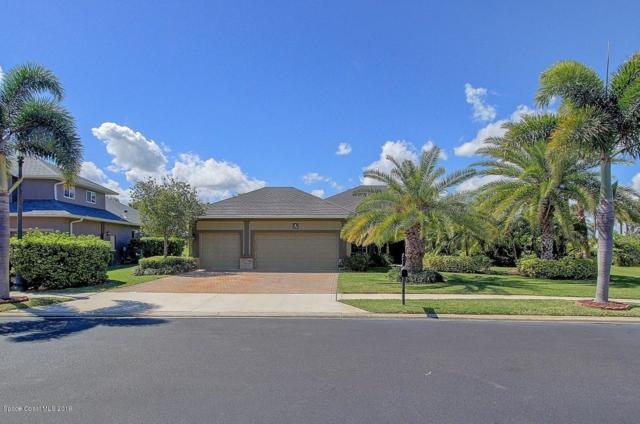 4736 Merlot Drive, Rockledge, FL 32955 (MLS #839376) :: Pamela Myers Realty