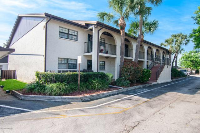 1675 S Fiske Boulevard #255, Rockledge, FL 32955 (MLS #839381) :: Platinum Group / Keller Williams Realty