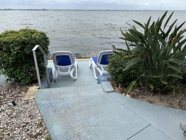 3092 Dockside Lane #20, Melbourne Beach, FL 32951 (MLS #839382) :: Coral C's Realty LLC