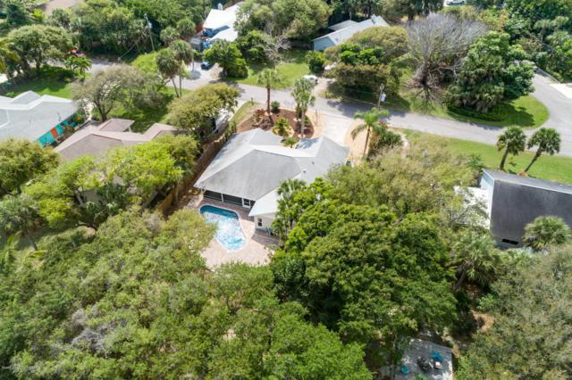 120 Medina Street, Melbourne Beach, FL 32951 (MLS #839446) :: Premium Properties Real Estate Services