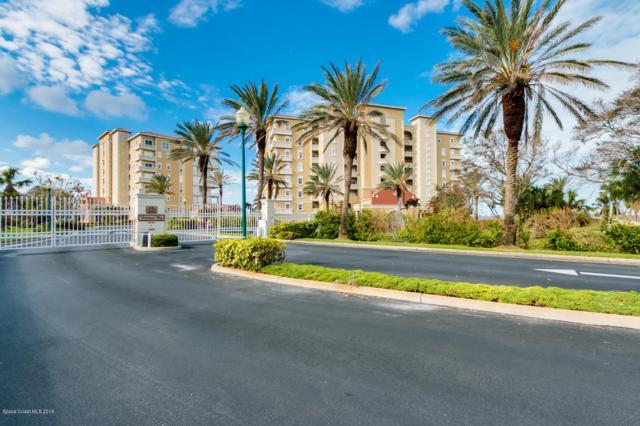 4955 Dixie Highway NE #205, Palm Bay, FL 32905 (MLS #839460) :: Blue Marlin Real Estate