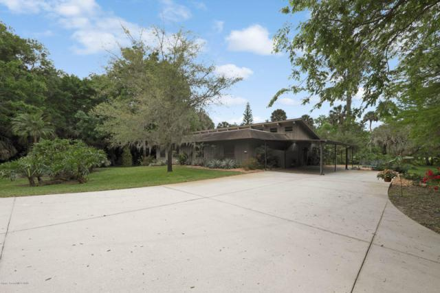 4816 Squires Drive, Titusville, FL 32796 (MLS #839496) :: Pamela Myers Realty
