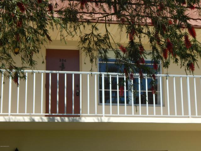 30 Vista Gardens Trail #206, Vero Beach, FL 32962 (MLS #839522) :: Pamela Myers Realty
