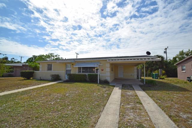 1047 W Highland Drive W, Cocoa, FL 32922 (MLS #839527) :: Pamela Myers Realty