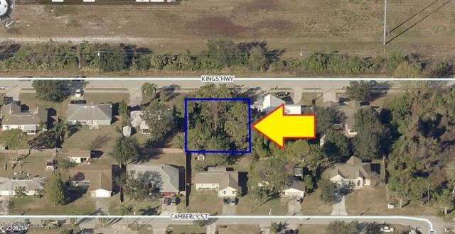 4315 Kings Highway, Cocoa, FL 32927 (MLS #839532) :: Pamela Myers Realty