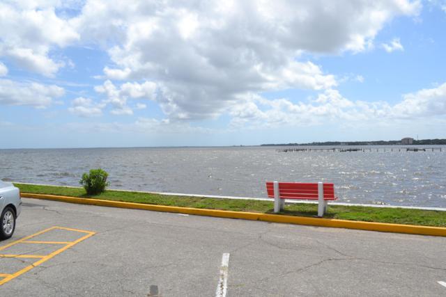 190 E Olmstead Drive F-15, Titusville, FL 32780 (MLS #839540) :: Blue Marlin Real Estate