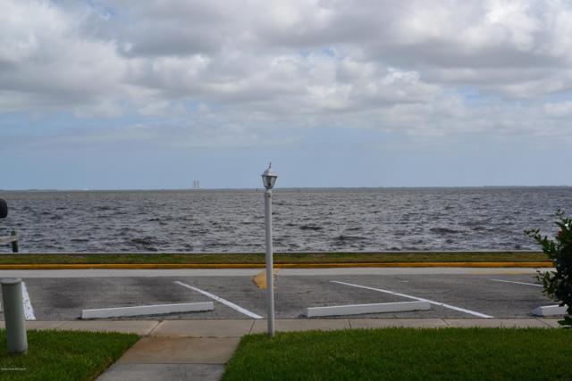 190 E Olmstead Drive E-3, Titusville, FL 32780 (MLS #839541) :: Blue Marlin Real Estate