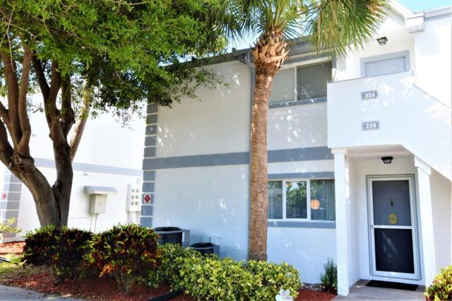 224 Beach Park Lane, Cape Canaveral, FL 32920 (MLS #839553) :: Blue Marlin Real Estate