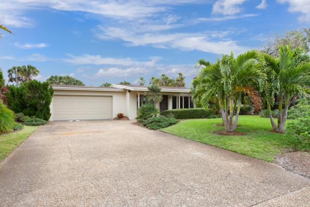 311 Hibiscus Trail, Melbourne Beach, FL 32951 (MLS #839561) :: Premium Properties Real Estate Services