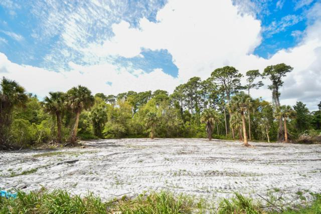 0000 Highway 1, Mims, FL 32754 (MLS #839567) :: Pamela Myers Realty