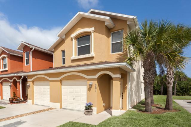 906 Ocaso Ln # #201, Rockledge, FL 32955 (MLS #839583) :: Pamela Myers Realty