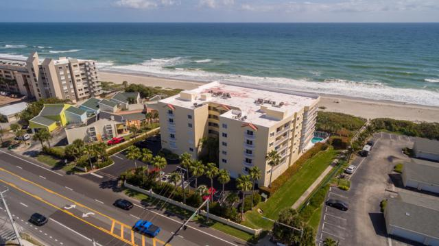 925 N Highway A1a #603, Indialantic, FL 32903 (MLS #839608) :: Premium Properties Real Estate Services
