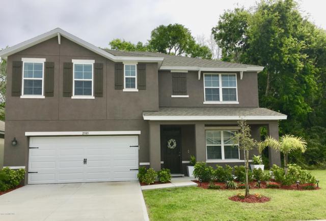 2585 Falcon Lane, Mims, FL 32754 (MLS #839622) :: Pamela Myers Realty