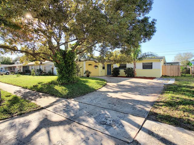 1099 Coronado Drive, Rockledge, FL 32955 (MLS #839629) :: Coral C's Realty LLC