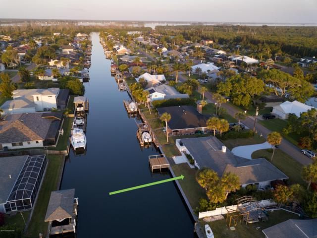 311 Arrowhead Lane, Melbourne Beach, FL 32951 (MLS #839645) :: Coral C's Realty LLC
