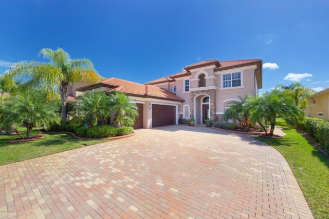 6566 Arroyo Drive, Melbourne, FL 32940 (MLS #839654) :: Pamela Myers Realty